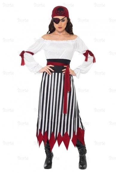 Piratės kostiumas 4