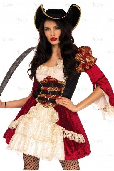 Ladies' Costume Captain 2