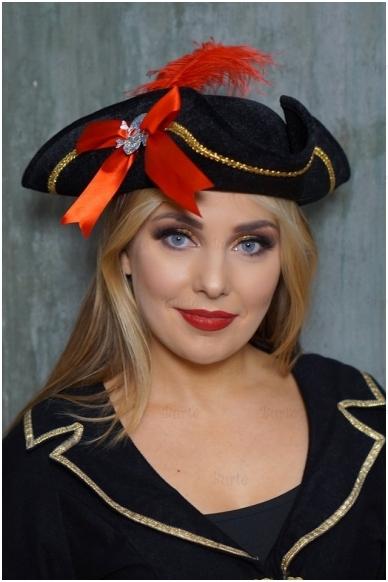 Piratės skrybėlė