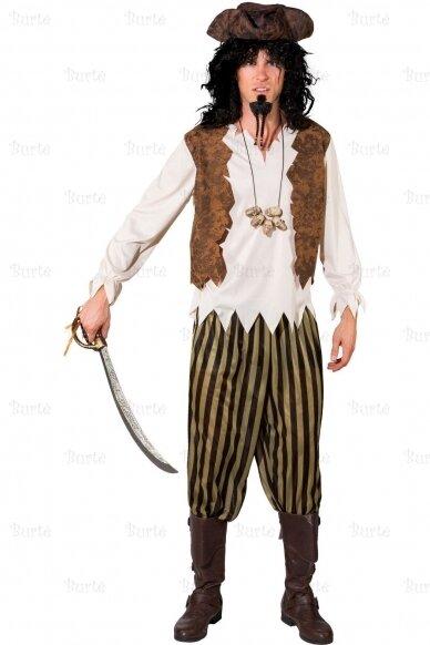 Костюм пирата 2