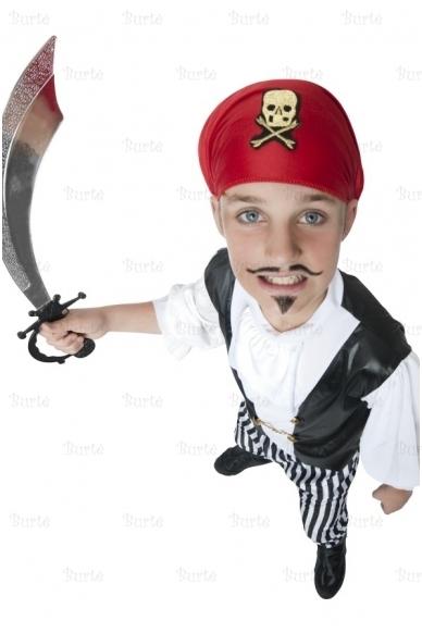Pirato kostiumas 4