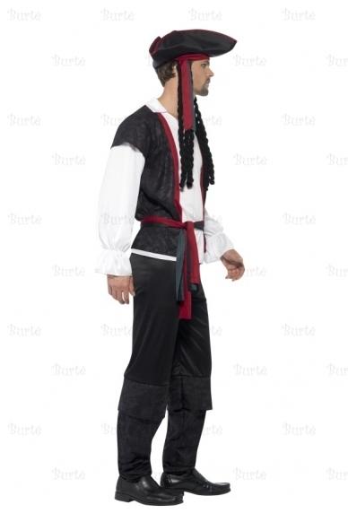 Pirato kostiumas 3