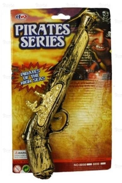 Pirato šautuvas