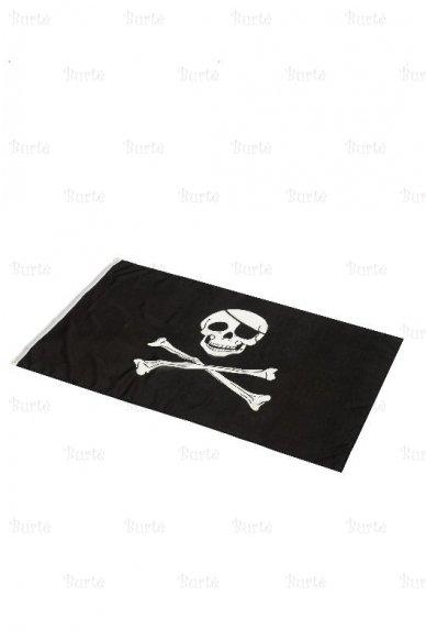 Piratų vėliava 2