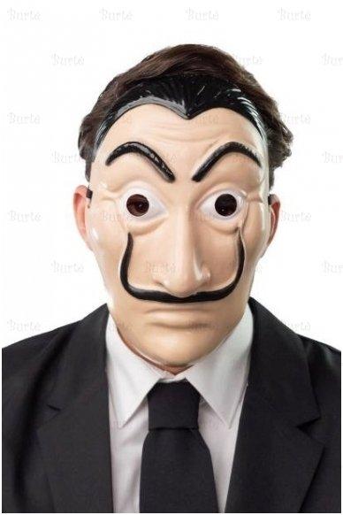 Plėšiko kaukė