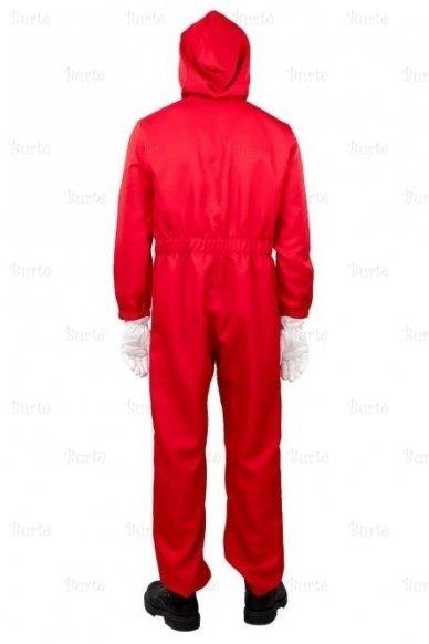 Robber Costume 3