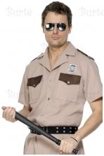 U.S Police Truncheon
