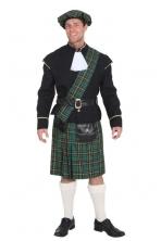 Scotchman costume