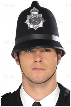 Policininko šalmas