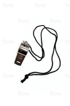 Detective whistle