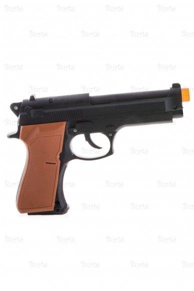 Policininko ginklas
