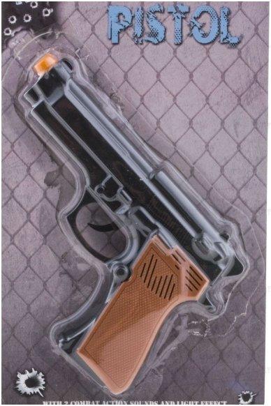 Policininko ginklas 2