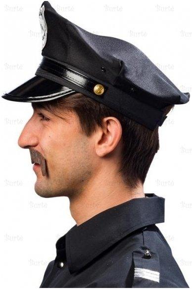 Policininko kepurė 3