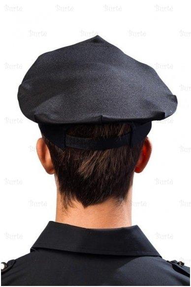 Policininko kepurė 4