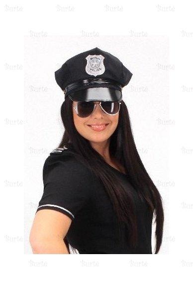 Policininko kepurė