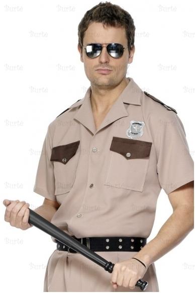 Policininko lazda