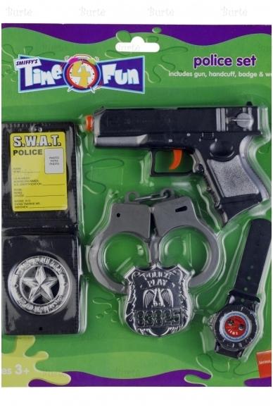 Policininko rinkinys