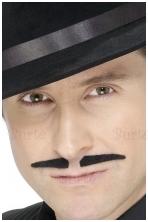 Priklijuojami gangsterio ūsai