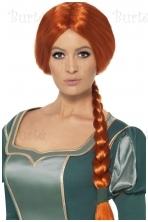 Princesės Fionos perukas