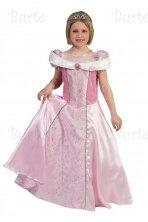 Princesės kostiumas