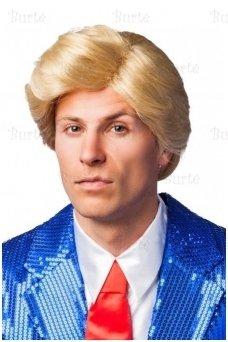 Prezidento perukas
