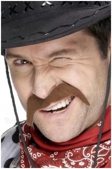 Mexican Bandit Tash