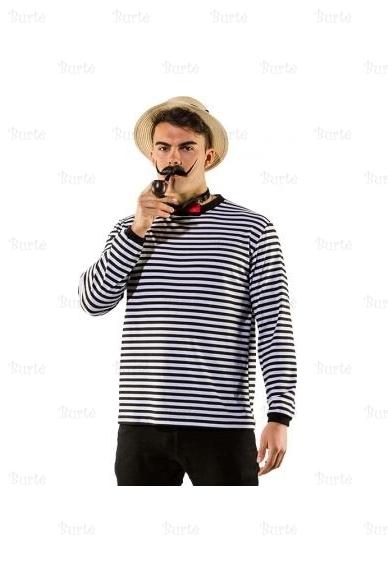 Prancūzo marškinėliai