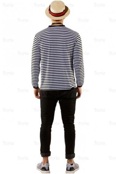 Prancūzo marškinėliai 3