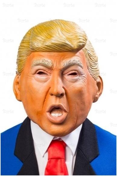Prezidento kaukė
