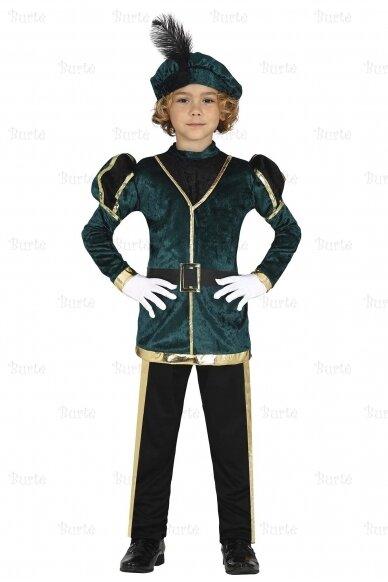 Princo kostiumas 2