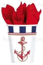 Cups, Anchors