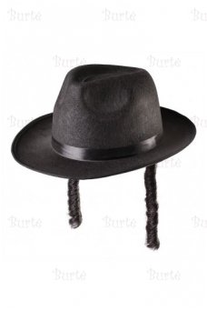 Rabbi Hat