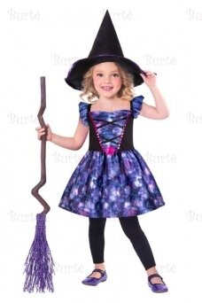 Kid's Witch Costume