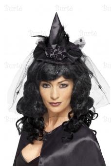 Raganos skrybėlaitė