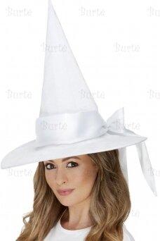 Raganos- fėjos skrybėlė