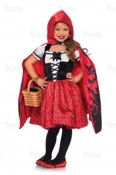 Lil Miss Red