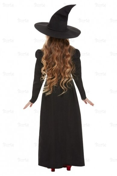 Child Costume Darling Witch