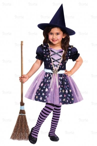 Costume Starlight Witch