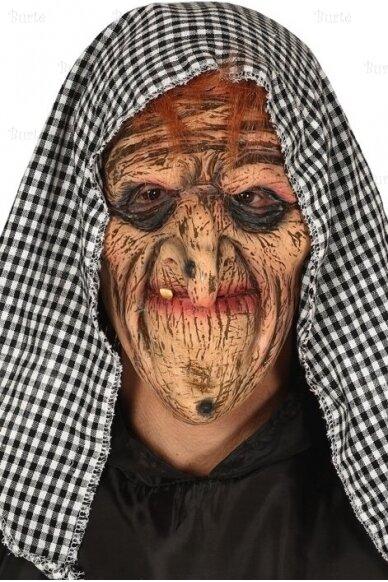 Raganos kaukė