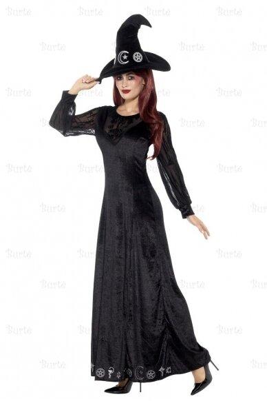 Raganos kostiumas 2