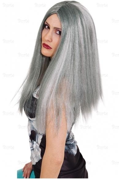 Raganos perukas