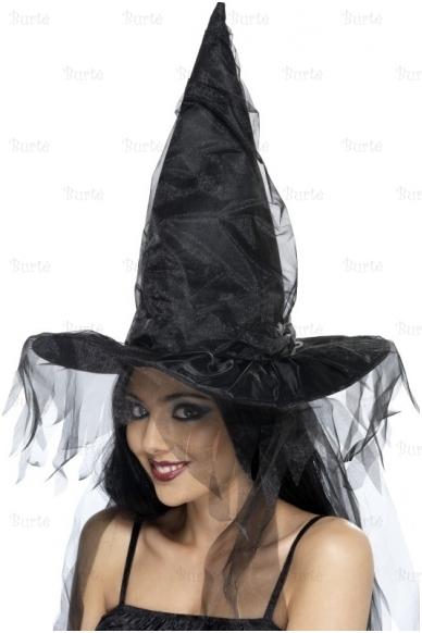 Raganos skrybėlė