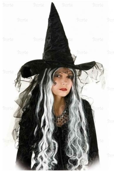 Шляпа ведьмы 3