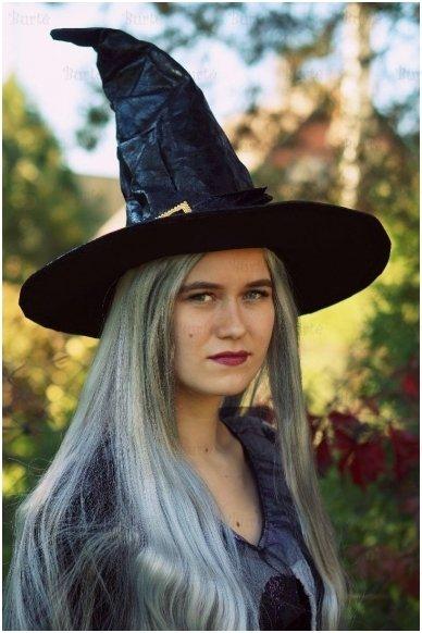 Шляпа ведьмы 2