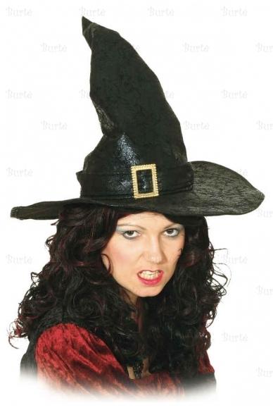 Шляпа ведьмы 4