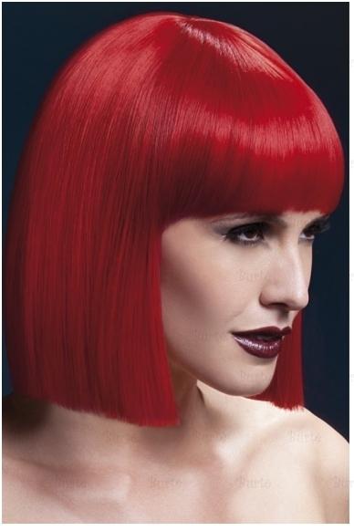 Красный парик - Лола