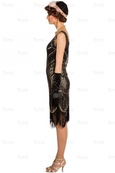 Retro suknelė 2