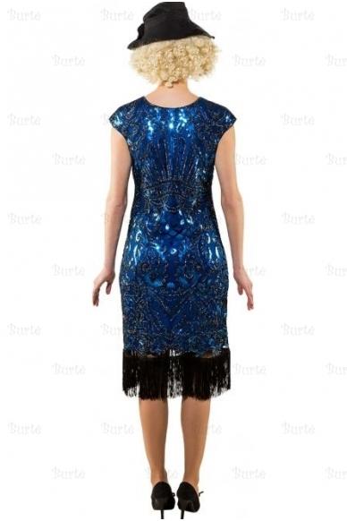 Sequin dress 3