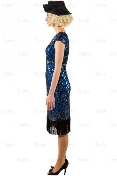 Sequin dress 2
