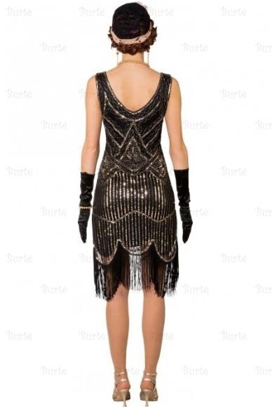 Retro suknelė 3